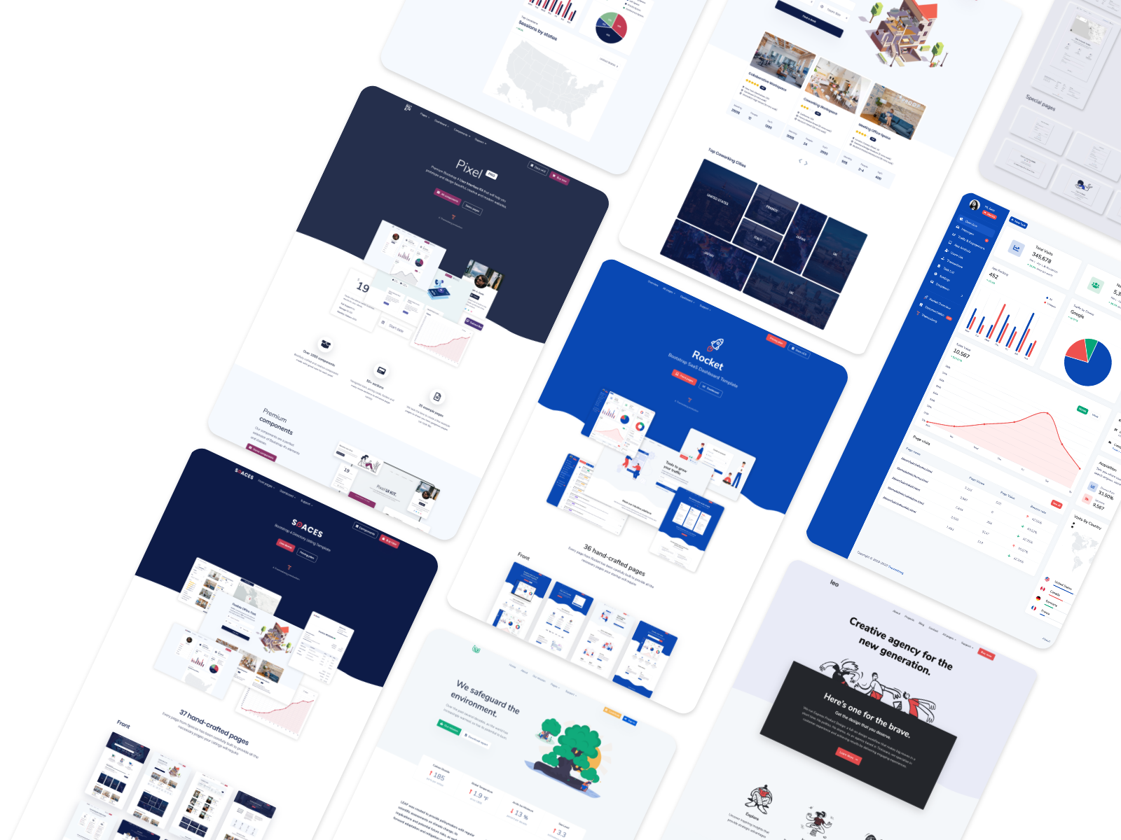 Bootstrap Bundle Preview Image